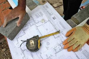 building blueprints