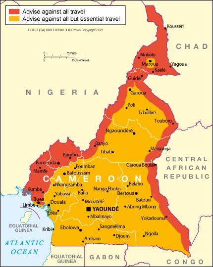 Trimiteți bani online din SUA în Camerun numai pentru $2 | Paysend Global Transferuri