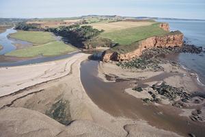 Work starts on £15 million Lower Otter Restoration Project